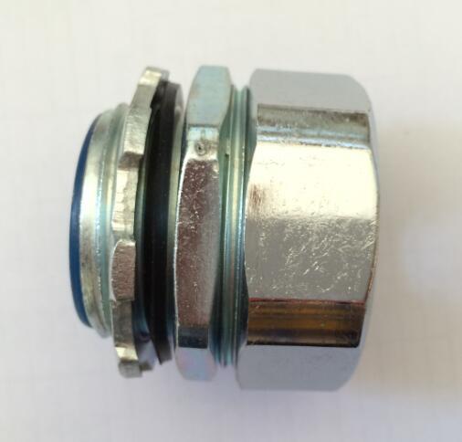 金属软管接头